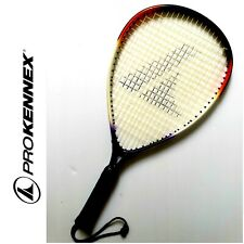 Kennex Pro Vision Racquetball Racquet With Case