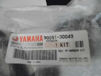 NWL50 Volvo Penta 3979940 Spindle for TAD1350VE
