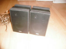 2 Stück Magnat, Lautsprecher, 75/150 Watt, 4-8 Ohm, System Professional