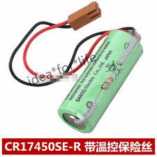 NEW Original FDK CR17450SE-R 3V PLC Battery #T3460 YS