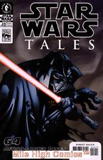 STAR WARS TALES #12 Fine Comics Book