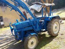 Schlepper Traktor Ford 2000 mit Frontlader - TÜV bis 03/2020