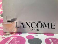 SEALED BAG LANCOME LA VIE EST BELLE Perfume EDP Eau De Parfum Mini 0.135 oz