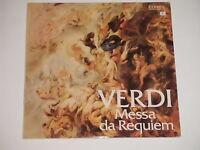 Verdi - Messa da Requiem 2xLP Eterna