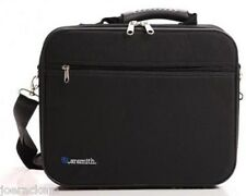 Aramith Black Nylon Pool Case -  Carrying Case / Ball Set Storage - FREE US SHIP