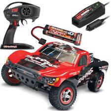 Radiocontrol y juguetes de radiocontrol Traxxas color principal rojo