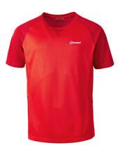 Abbiglimento sportivo da uomo rossi Berghaus