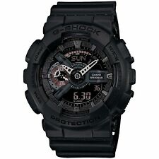 Casio Men's G-Shock Ana-Digital X-Large Military Black GA110MB-1A