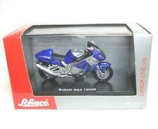 SUZUKI GSX 1300R (Blue)