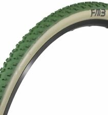 FMB Super Mud cotton w/ silca All-Weather Compound 33 cyclocross tubular tire