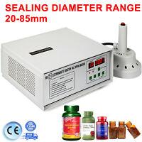 20-100mm Handheld Induction Sealer Manual Bottle Cap Sealing Machine Adjustable