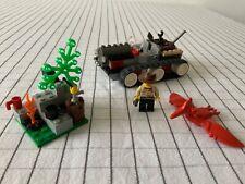 LEGO - ADVENTURERS - DINO ISLAND : SET 5934 : DINO EXPLORER