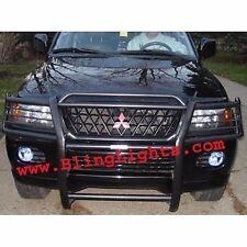 2001 2002 2003 2004 Mitsubishi Nativa Xenon Halogen Fog lights Driving Lamps Kit