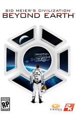 Sid Meier's Civilization: Beyond Earth PC & Mac [Steam Key] No Disc