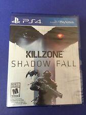 Killzone *Shadow Fall* (PS4) NEW