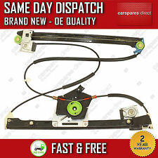 SEAT CORDOBA SX COUPE 1996>1999 FRONT LEFT SIDE WINDOW REGULATOR W/OUT MOTOR NEW