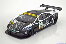 1:18 Minichamps Lamborghini Gallardo LP600 GT3 #24, GT Masters 2011