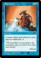 MANA LEAK Stronghold MTG Blue Instant Com