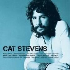Icon 0600753330425 by Cat Stevens CD