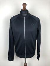 Adidas Originals Winter D-SST Superstar  Track Jacket Top Size Medium
