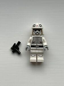 Lego Star Wars Minifigure - Rebels - AT-DP Pilot sw0624 - 75083 AT-DP