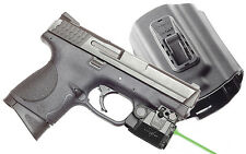 Viridian S&W M&P 9 & 40 C5L Green Laser Sight and Lumen Light w/TacLoc Holster