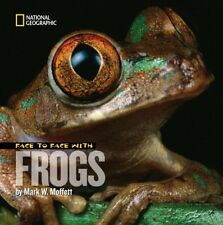 Face to Face with Frogs (Face to Face with Animals