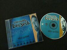 ELLIOT GOBLET INTERNALLY BESERK ULTRA RARE AUSTRALIAN CD!