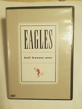 Eagles, The - Hell Freezes Over DVD