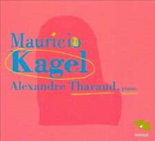Mauricio Kagel: Piano Music, New Music