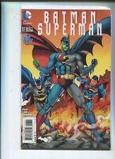 Batman Superman #13   DC New 52 75th Anniversary Variant NM CBX31