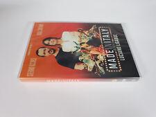 dvd NEW MADE IN ITALY Luciano LIGABUE Stefano ACCORSI Kasia SMUTNIAK