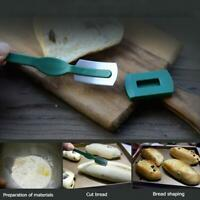 Western Style Cutting Noodles Arc Bread Baguette French Cutter Baking