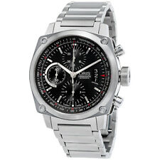 Oris BC4 Chronograph Automatic Mens Watch 674-7616-4154MB