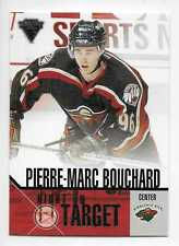 02/03 TITANIUM RIGHT ON TARGET Pierre-Marc Bouchard #13