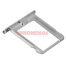 iPhone 4S Sim Tray Replacement Part – Silver - Brand New - Shipped From CANADA