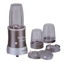 Gourmetmaxx Mixer 700W Smoothiemaker 10 tlg Standmixer Smoothie Maker Nutrition