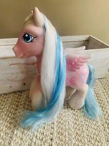 My Little Pony G3 Color Change Starcatcher Pegasus  VHTF Color May Not Change