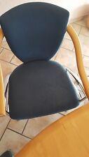 Esstisch oval ausziehbar mit 6 Stühlen – Esstischgruppe – Buche massiv