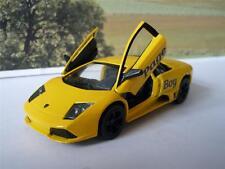 Wedding Day Gift Personalised Page Boy Usher Name Yellow Lamborghini Toy Car Boy