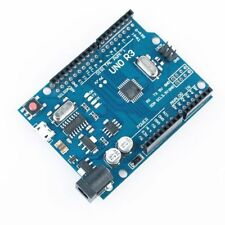 MICRO USB  UNO R3 ATMEGA328P-AU Compatible CH340G FOR ARDUINO WITH