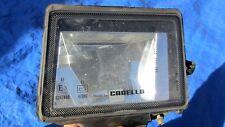 93-97 ALFA ROMEO 164 Super LS Carello Driver Left Side Foglight Fog Light Rare!