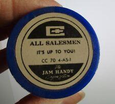 Vintage Jam Handy Training Film Clip Chevrolet All Salesmen Up to You >