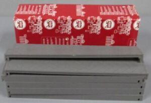 LGB 50340 Street Level Platforms Set EX/Box