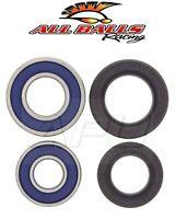 Front Wheel Bearings Z400 LTZ400 LTR450 LT500R LT250R LT230 ALL BALLS 25-1042