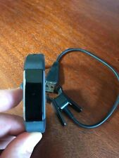 Fitbit Alta Large Activity Tracker - Black