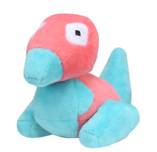 Pokemon Plush doll Pokémon fit Porygon Japan Pocket Monster New anime