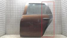 Porte arriere droit DACIA DUSTER 1 PHASE 1 AMBIANCE  Diesel /R:44377822