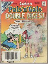 Archie's Pals 'n' Gals Double Digest Magazine # 28