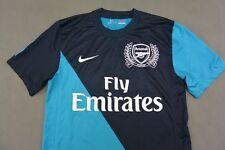2011-2012 nike Arsenal GUNNERS Away Shirt No. 31 SIZE S (adults)